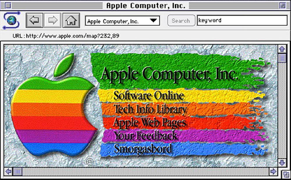 Apple.com-1994