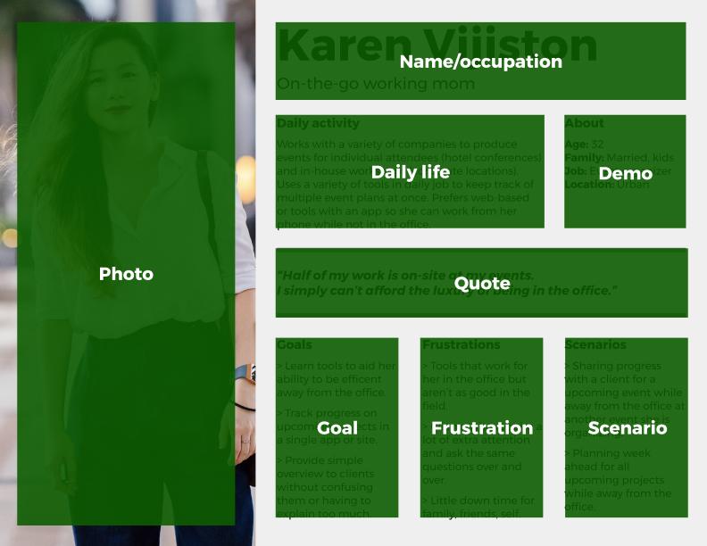 persona-components